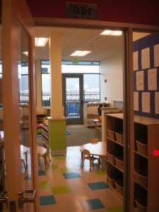 Daimler Early Learning Center