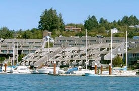 Embarcadero Resort Newport OR Renovation Rehabilitation Repair 2