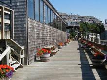 Embarcadero Resort Newport OR Renovation Rehabilitation Repair