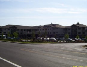Emerald Pointe Keizer Oregon Senior Housing