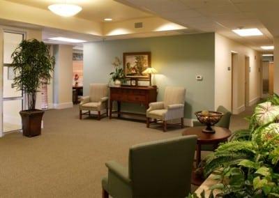 Providence Place Salem Oregon Senior Housing
