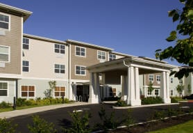 Providence Place Salem Oregon Senior Housing