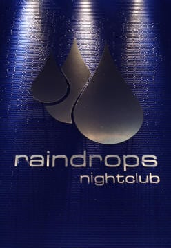 Raindrops Nightclub Grande Ronde Oregon