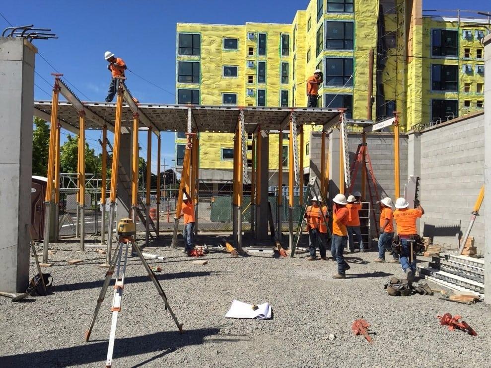 Seabold Construction Company Beaverton OR