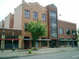 The Heritage Building Portland OR Renovation Rehabilitation Repair