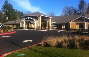 Washington Gardens Tigard Oregon Memory Care