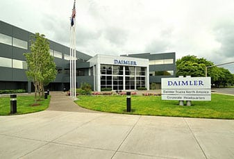 Daimler Trucks North America Headquarters