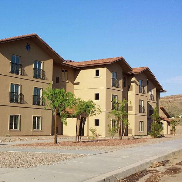 Senior Housing Construction