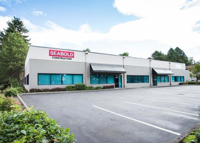 Seabold Construction Beaverton OR