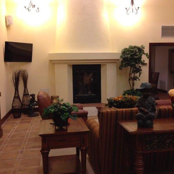 Apartments In Kingman Az: Commercial Interior Construction