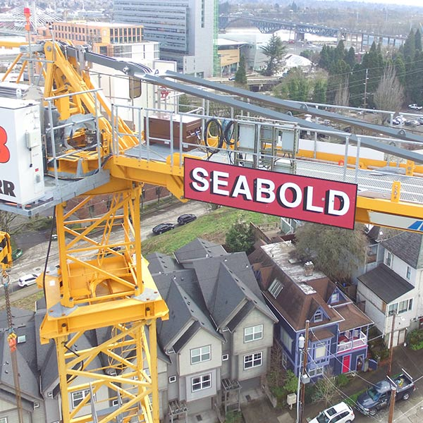 General Contractor in Portland, OR | Seabold Construction